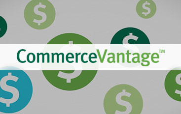 Commerce Vantage