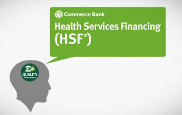 Commerce Health Services Financing