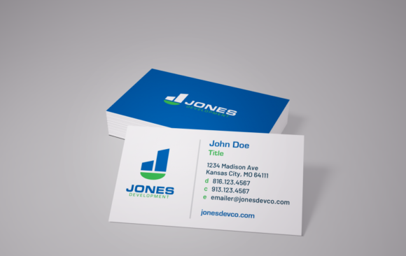 Jones Development