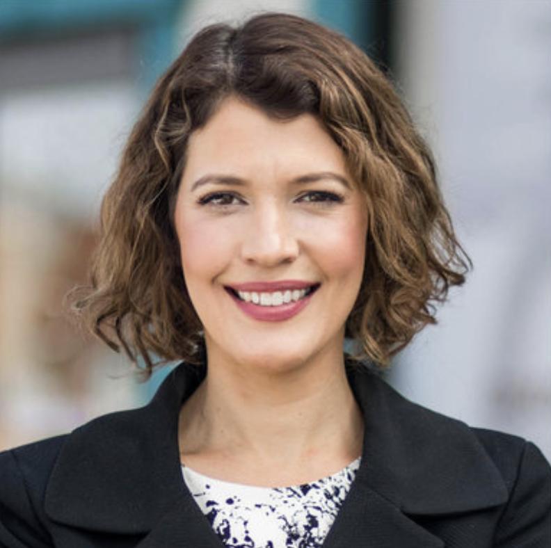 Beatriz Ibarra, Attorney